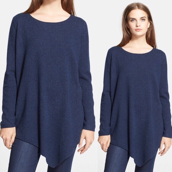 Top Quality Cheap Hot Sale Joie Woman Tambrel Asymmetric Wool-blend Sweater Dark Green Size L Joie Classic Online 9AhQj6q2LZ